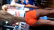 booty hooters007