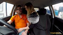 rhiannon ryder drilled by her instructor