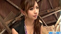 yuuka kokoro tries anal sex for the first time more at javhd.net